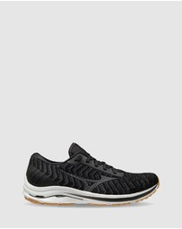 Mizuno - Wave Rider 24 Waveknit - Men's