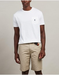 Polo Ralph Lauren - Classic Fit Crew Neck Tee