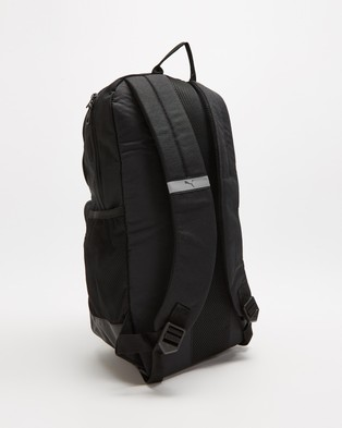 Puma Deck II Backpack - Backpacks (Puma Black)