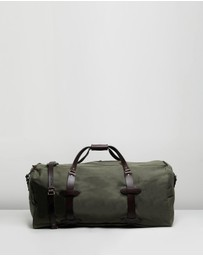 Filson - Large Rugged Twill Duffle Bag