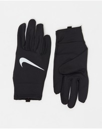 Nike - Miler Running Gloves - Unisex