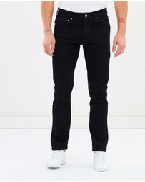 Calvin Klein Jeans - Straight Fit Jeans