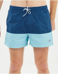 Lowell Volley Swim Shorts