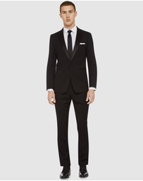 Oxford - Peak Lapel Dinner Suit Set