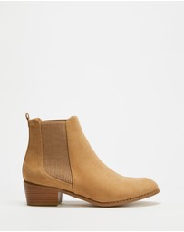 SPURR - Philo Ankle Boots