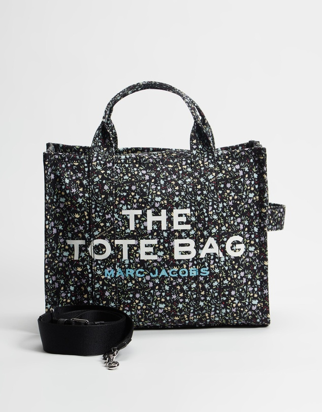 The Marc Jacobs - Small Traveler Tote Bag