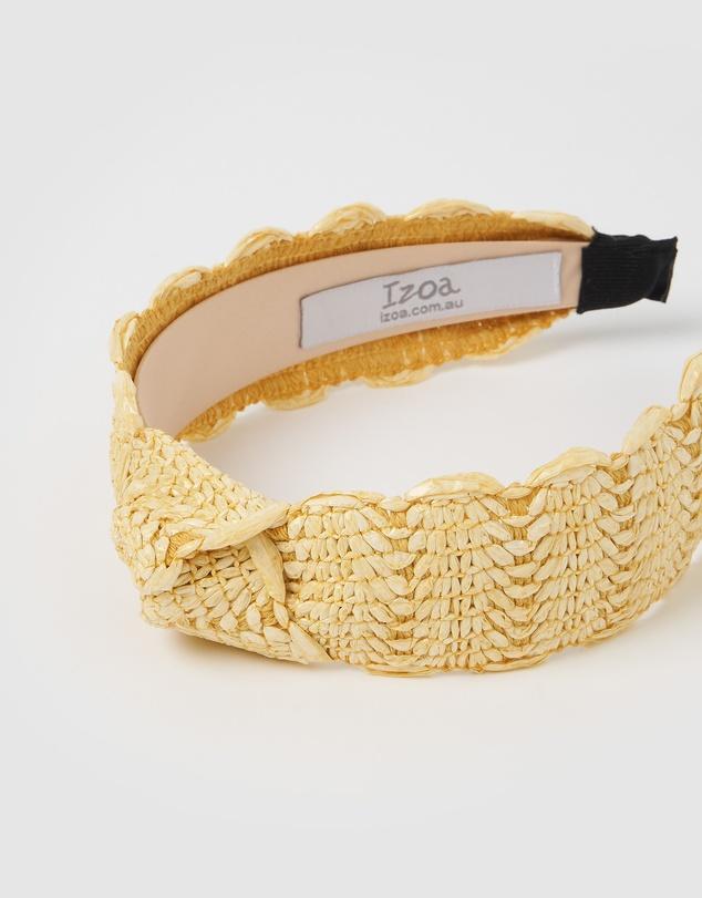 Women Chrys Headband