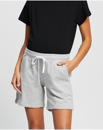 Angel Maternity - Maternity Lounge Jersey Shorts