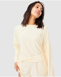 Cotton On - Rose Resort Pullover