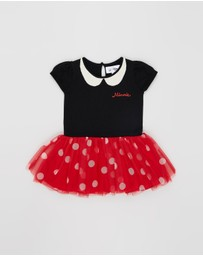 babyGap - Disney Minnie Swing Dress - Babies