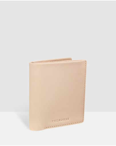 The Horse - NY Wallets