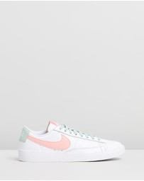 Nike - Blazer Low LE - Women's
