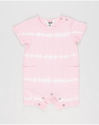 Cotton On Baby - Alby Playsuit - Babies