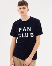 Wood Wood - Fan Club T-Shirt