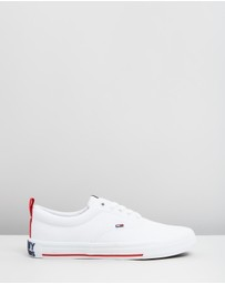 Tommy Hilfiger - Low-Cut Essential Sneakers