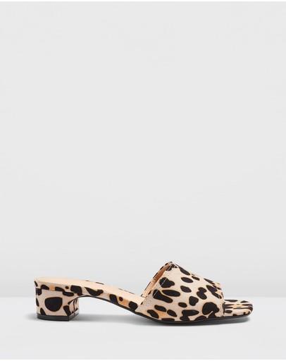 8abf0fd79e97 Leopard Print Shoes | Women's Leopard Print Shoes Online Australia- THE  ICONIC