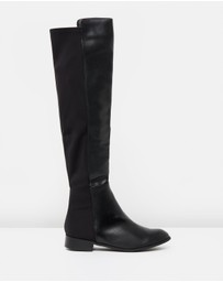 SPURR - ICONIC EXCLUSIVE - Leona Boots