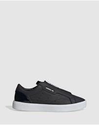 adidas Originals - adidas Sleek Zip Shoes