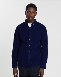 Maison Labiche - Straight Fit Geek Shirt