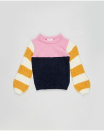 Eve's Sister - New Find Knit - Kids