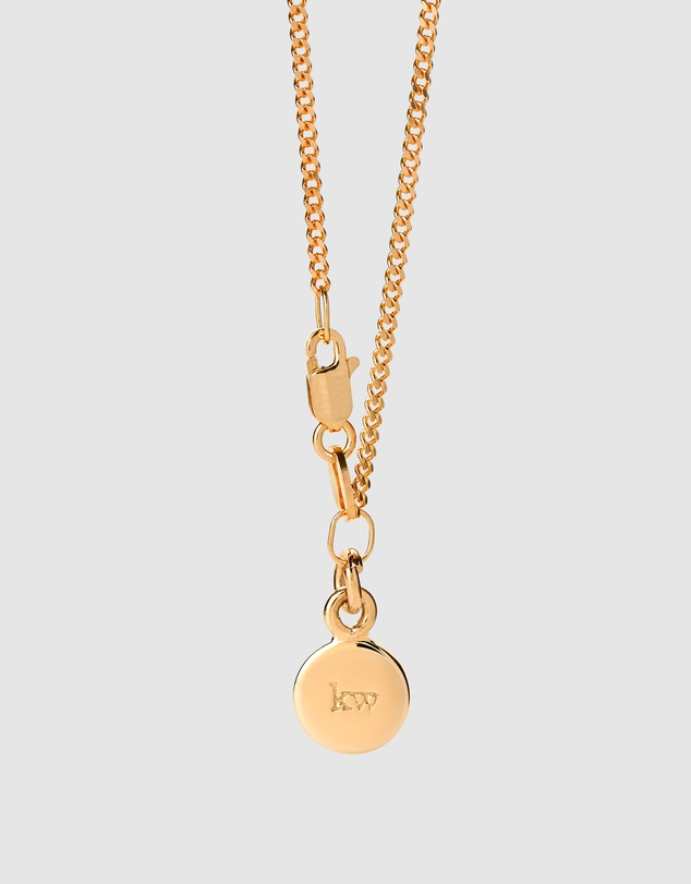 Women Metronome Necklace