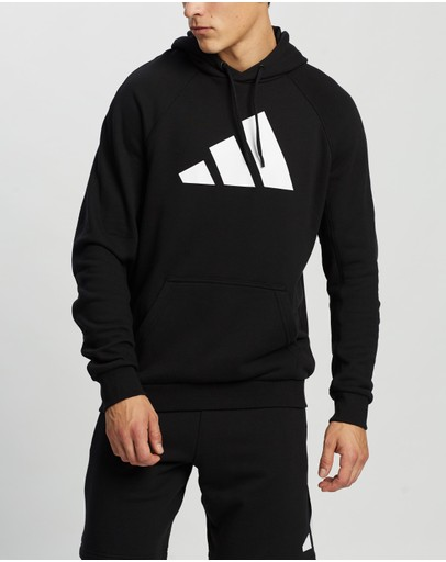 adidas Performance - Sportswear Badge of Sport Hoodie