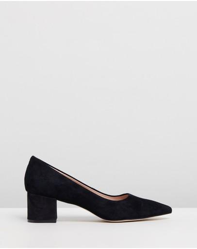 9c3288f4219 Mid-low heels | Buy Heels Online Australia- THE ICONIC
