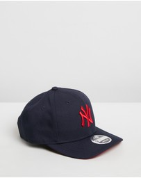 New Era - 9FIFTY Original Fit Pre-Curved NY Yankees Cap