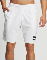 adidas Performance - Club Tennis 3-Stripes Shorts