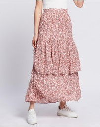 Auguste The Label - Freya Lise Maxi Skirt