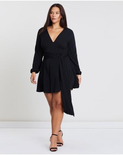 d904bdff043 Plus Size Dresses | Buy Womens Curvy Clothing Online Australia- THE ...