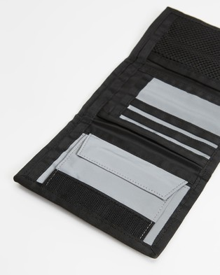 Carhartt Flect Wallet - Wallets (Reflective Grey)