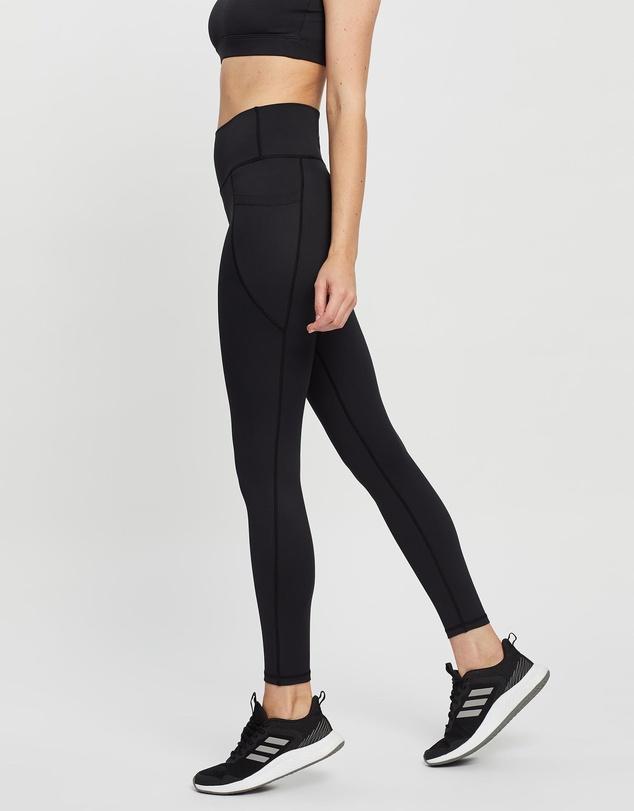 Women All Core 7/8 Pocket Leggings