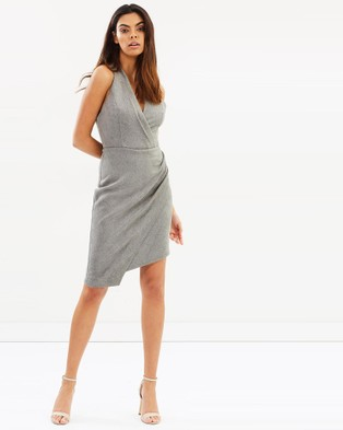 Bless'ed Are The Meek – Catalyst Dress