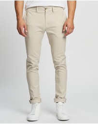 Ben Sherman - Signature Skinny Stretch Chinos
