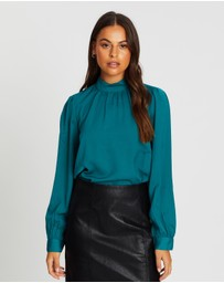 ONLY - Naomi High Neck Top