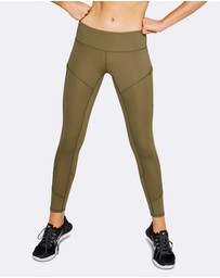 The Brave - Women's 7/8 Length Tights