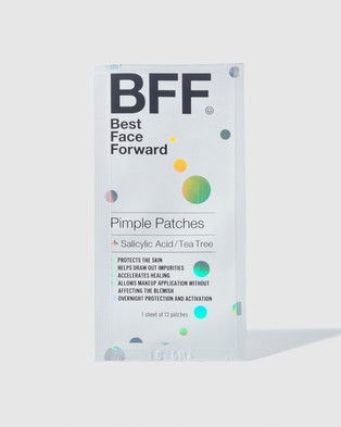 BFF Pimple Patch 3 Pack - Beauty (N/A)