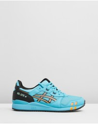 ASICS - GEL-Lyte III - Men's