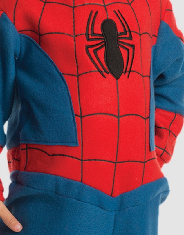 Rubie's Deerfield - Ultimate Spider-Man Costume - Kids