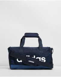adidas Performance - Extra Small Linear Duffle - Kids