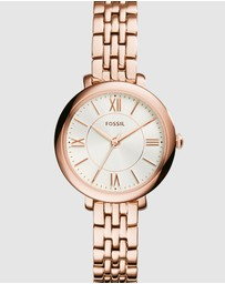 Fossil - Jacqueline Women's Analogue Watch