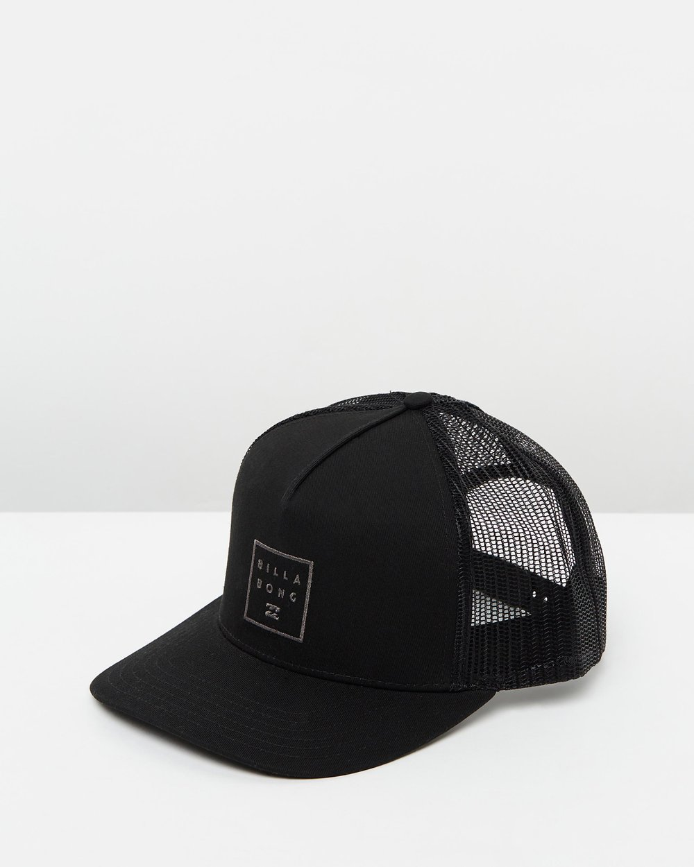e353b554ec5 Stacked Trucker Hat by Billabong Online