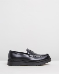 Saturdays NYC - Idris Abrasivato Loafers