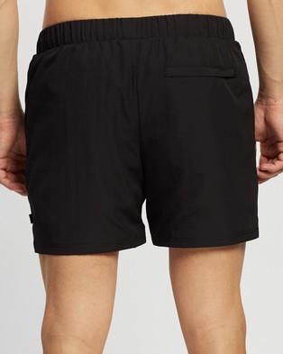 Puma Rebel Casual Woven Shorts - Shorts (Puma Black)