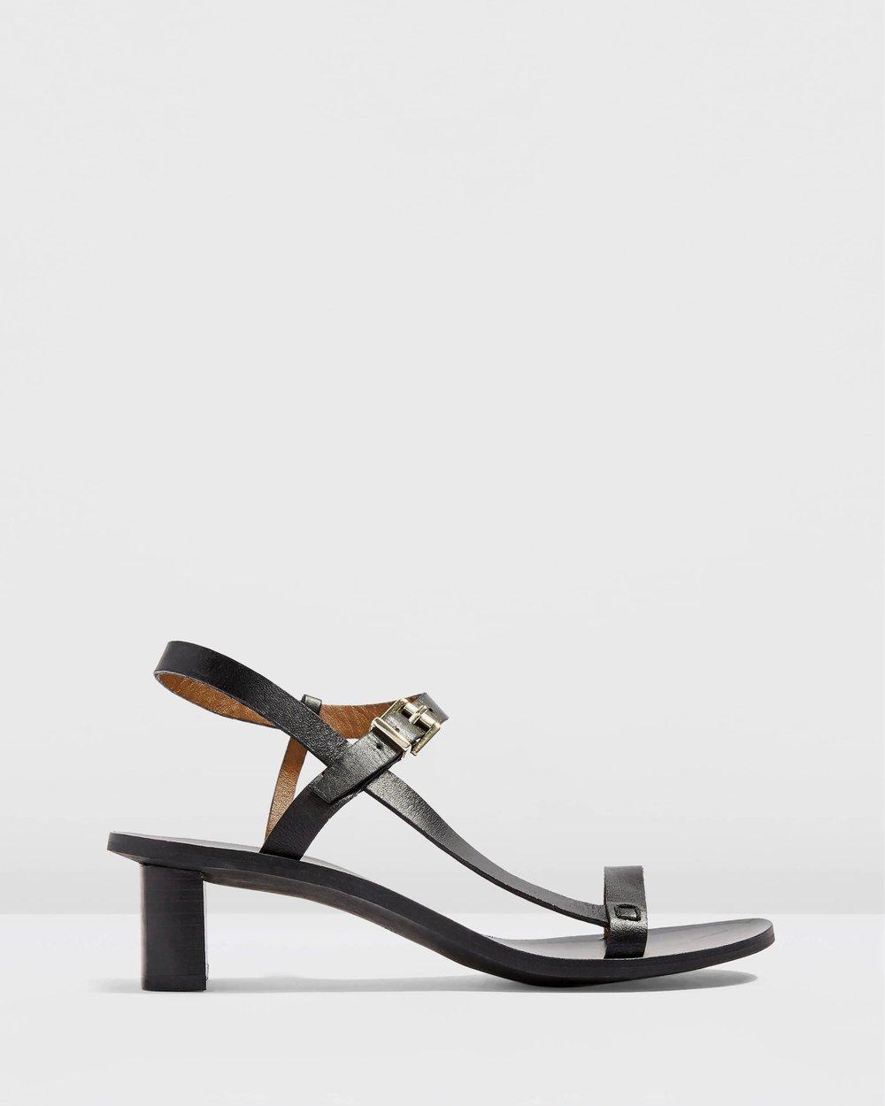 40a33390353 Venus Asymmetric Sandals by TOPSHOP Online