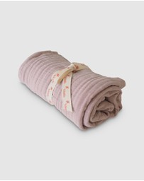 Kikadu - Small Swaddle Muslin