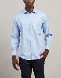 BROOKS BROTHERS - Regent Button Up Shirt