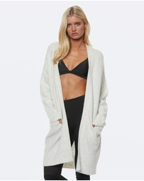 L'urv - Take It Easy Long Cardigan