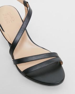 Naturalizer Vanessa - Mid-low heels (Black)